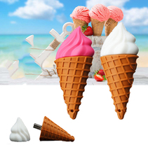 ice cream usb flash drive 4GB 8GB 16GB 32GB pendrive 64GB pen drive 128GB memory stick Sweet tube U disk