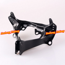 For Suzuki 2006 2007 GSXR 600 GSX-R 750 Aluminum Upper Fairing Stay Bracket 06 07, Motorcycle Spare Parts Accessory(China)