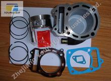 72mm Cylinder Piston Set for Scooter Moped ATV 250 CF250 CH250 KS4 172MM(China)