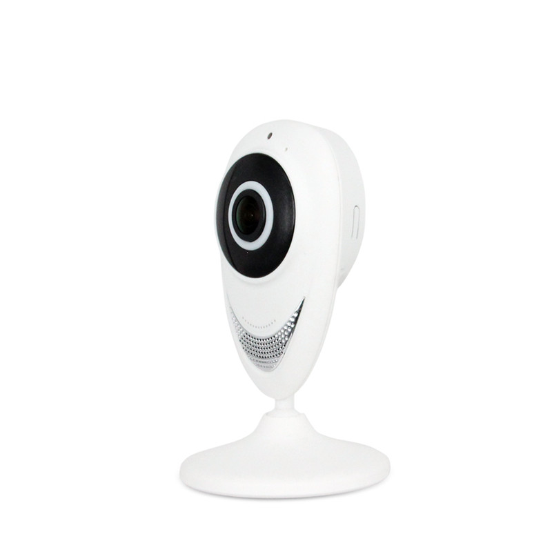 HD Camera 720P,1.0MP Night Vision Audio Recording support 128G TF card, Wifi Indoor Cameras ,sn:EC8-G6<br>