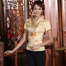 Women Chinese Restaurant Waitress Uniform Tea Shop Food Service Chef Uniform Hotel Waiter Wear Fast Food Chef Uniform NN0142(China)