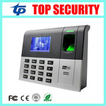 Buy ZK UA200 fingerprint time attendance system TCP/IP linux system biometric time attendance time clock time recorder for $115.00 in AliExpress store