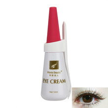 Marie Beauty 12ml white False eyelash glue fake eyelash Adhesive eye cream Fashion May23 LBC Drop Shipping(China)