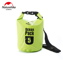 POINT BREAK FS15M005-J 5L/10L/20L 500D Ocean Waterproof Bag tarpaulin Ultralight Rafting Drifting Dry Sport Bags(China)