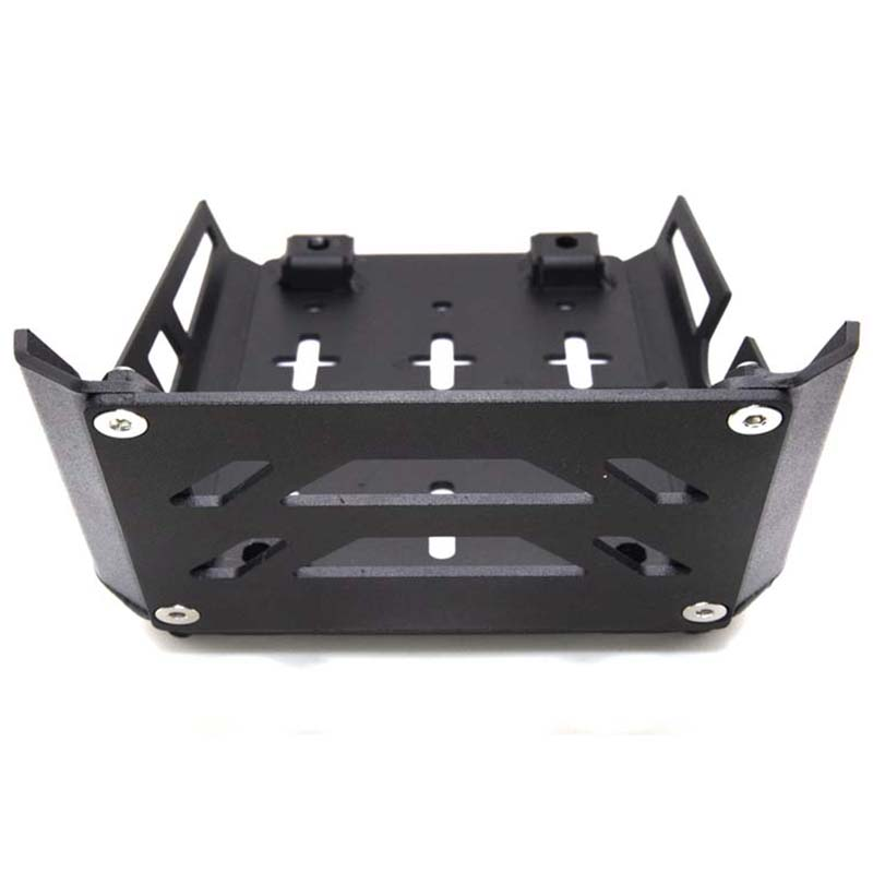 Free Shipping For BMW 2017-2018 G310GS G310R Motorcycle Chassis Expedition Skid Plate Engine Chassis Protective Cover Guard (11)