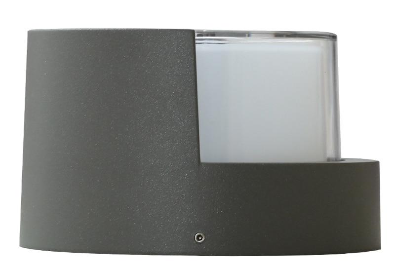 Acquista lampade da esterno ip outdoor led wall w impermeabile
