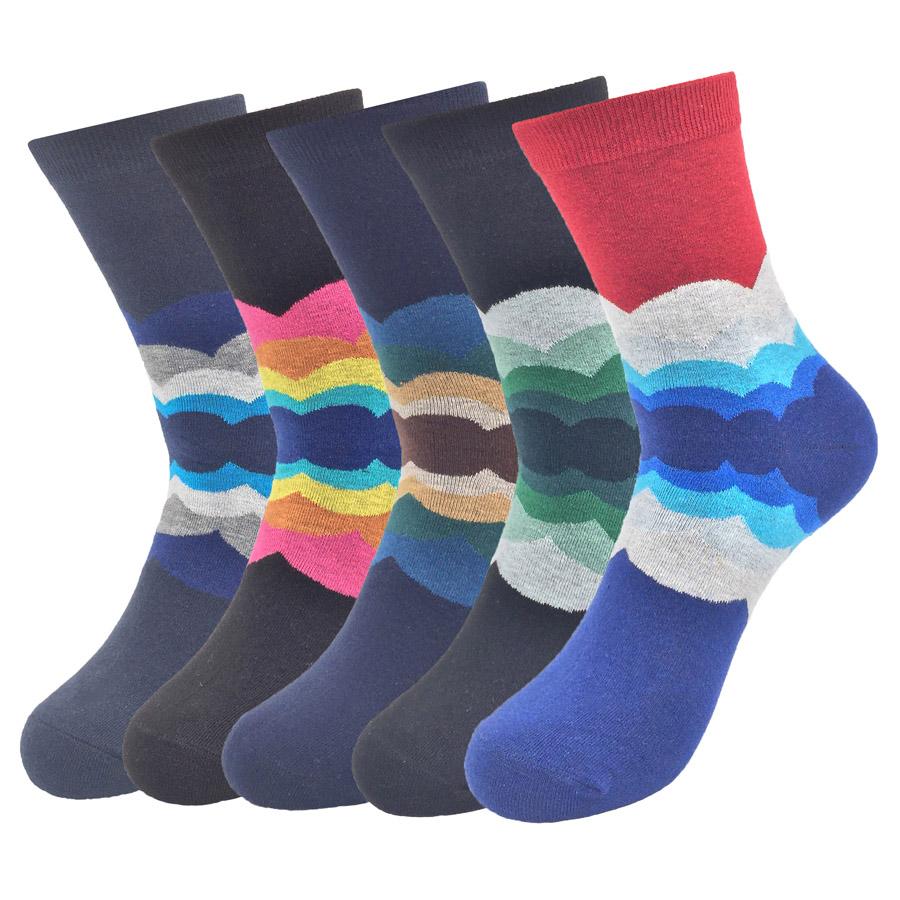 Men Sock M034-6
