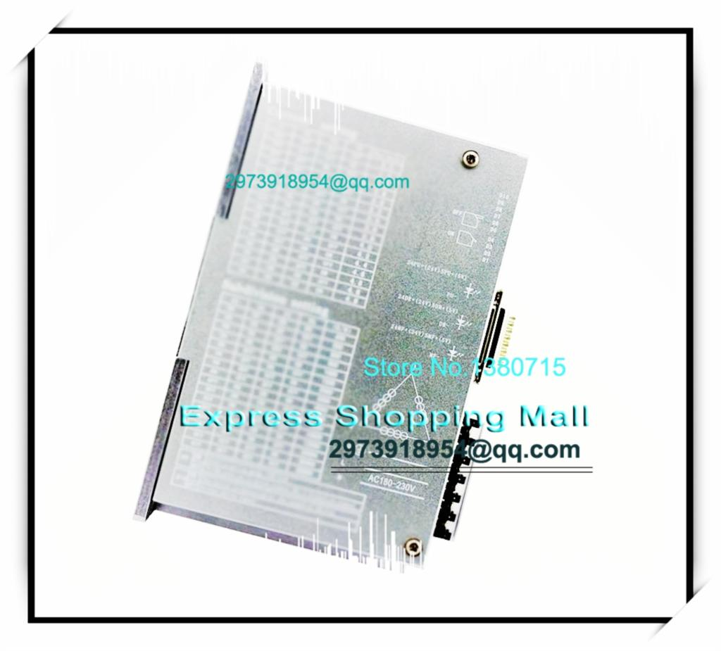 NEMA23 3ph110-220VAC 4.8A Driver<br><br>Aliexpress