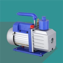 Brand New High Pressure Vacuum Pump 110V 60HZ 5CFM With CE Certificate for  Refrigerant and Air Conditioning