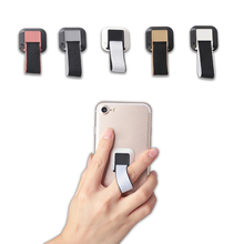 Buy Finger Ring Holder Smartphone Mobile Phone Finger Stand Grip iPhone 7 plus Xiaomi Samsung ipad air Tablet PC for $1.02 in AliExpress store