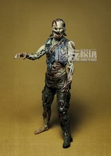 Limited! 13CM High Classic Toy walking dead McFarlane New modeling Zombie action figure Toys