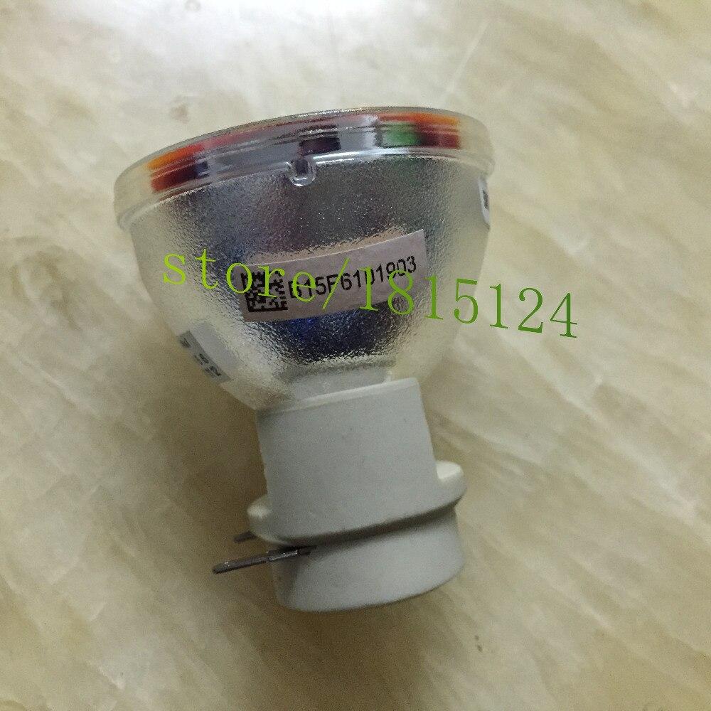 Free shipping EC.JBU00.001  original bare lamp P-VIP 180/0.8 E20.8 for ACER X110P/X1161P/X1261P projector<br><br>Aliexpress