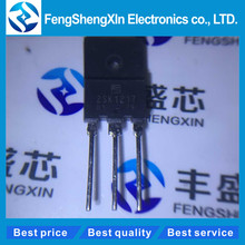 10pcs/lot   2SK1217   K1217 TO220F 8A 900V    MOS field effect tube of switch power supply