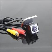 Car Camera For Ford For Focus MK3 2010~2015 High Quality Rear View Back Up Camera For Friends to Use | CCD with RCA