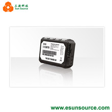 Compact Vehicle Tracking Device With Internal Battery GV55 GPS tracker has multiple digital/analog I/Os(China)
