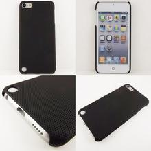 9 Colors New Design Mesh Net Hard Phone Case Cover for IPod Touch 5 6