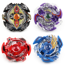 Spinning Top KAISER Beyblade Burst Fighting Battle Set Beyblade Spinner Attack Burst Toy for Boys Christmas Birthday Gifts(China)