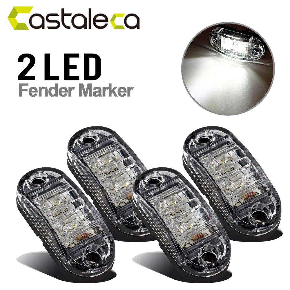 Steering Fender Lamp