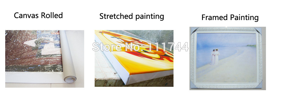 oil painting canvas stretch