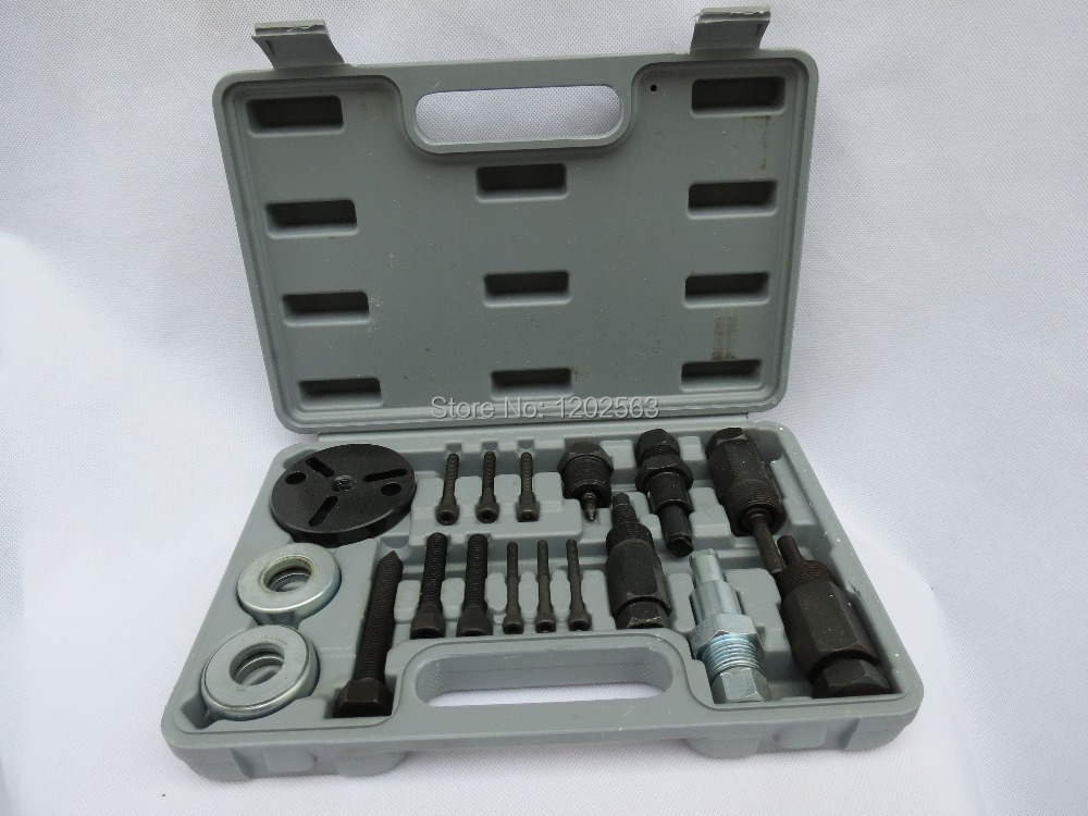 ac tools. automotive air conditioning ac compressor tools car auto clutch bearing tools(china)