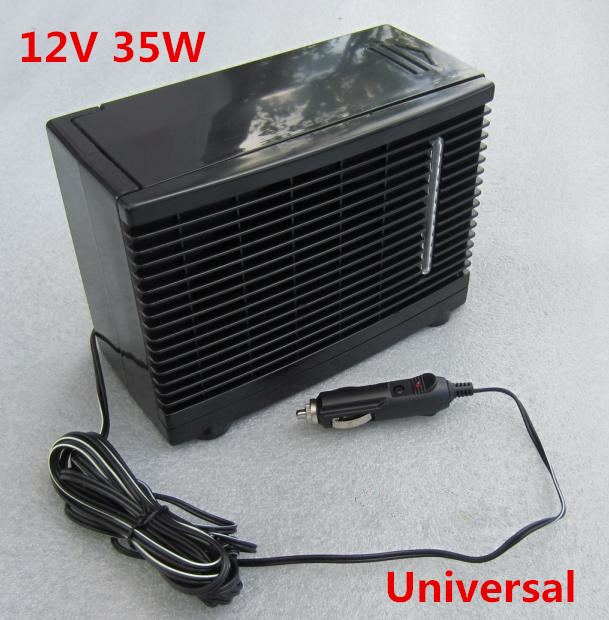 Car Air Conditioners Fans : Portable v air cooler evaporative conditioner for