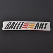 Car Sticker Motorsport Emblem Badge Decal For BMW M AC SCHNITZER Nissan Nismo Mitsubishi ralli art For Toyota TRD Honda Mugen