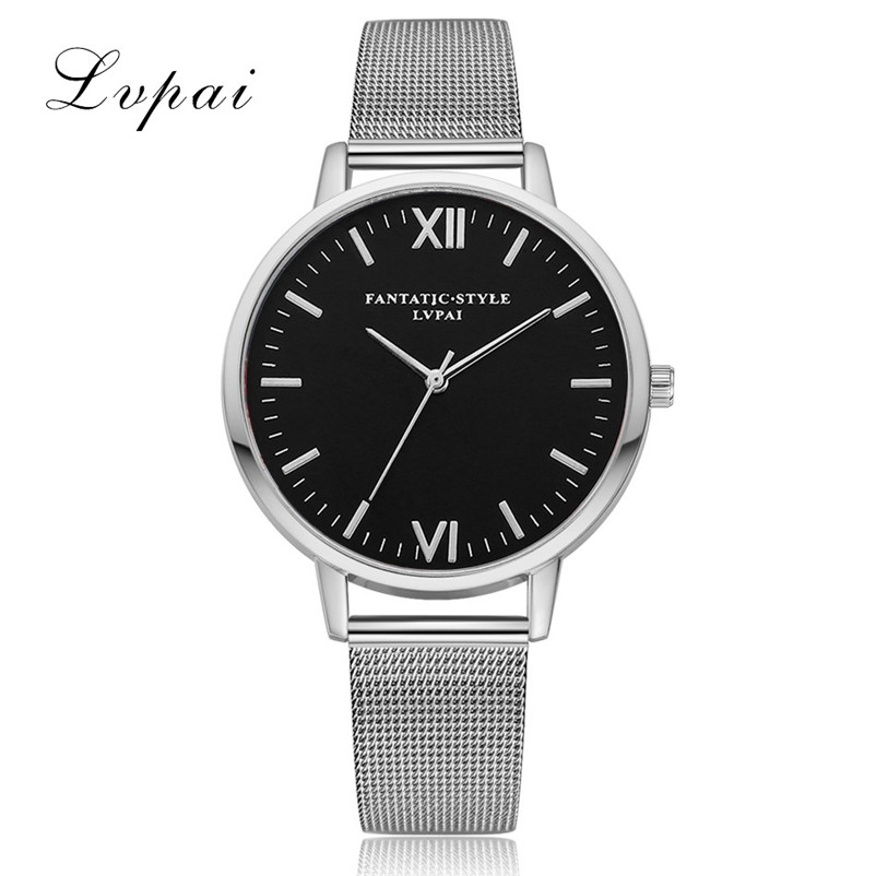 2018 High Quality Women's watches brand luxury fashion ladies watch Quartz Wristwatch Clock Ladies Dress Watches Reloj J27#N (2)