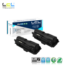 LCL TK160 TK161 TK162 TK164 TK-160 TK 160 161 162 164 (2-Pack) Compatible Laser Toner Cartridge for Kyocera Mita SF-1120D(China)