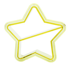Brand New Star DIY Kids Sandwich Toast Cutter Mold Cookies Cake Bread Biscuit Food Cutter Mould