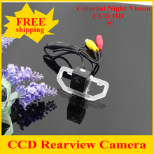 Car Reverse Camera for Toyota Camry 2012 Reversing Backup Rear View Parking Camera Night Vision Waterproof Free Shipping