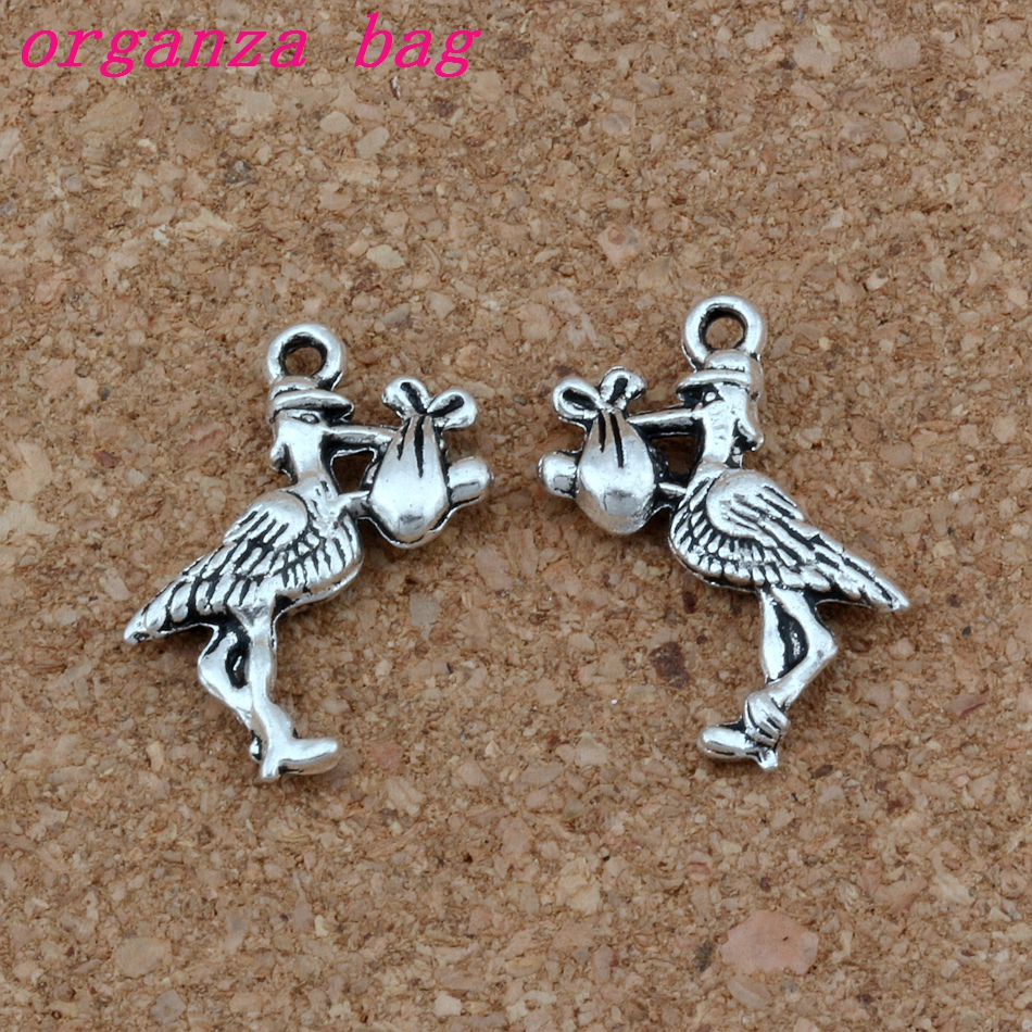 3D SILVER//PLATE LOVELY MULTI COLOURED PARROT CLIP-ON CHARM