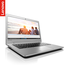 lenovo IdeaPad 310S-14IKB 14 inch notebook(Intel i5-7200U 4G 256G SSD R5 430M-2G)White/silvery/ red(China)