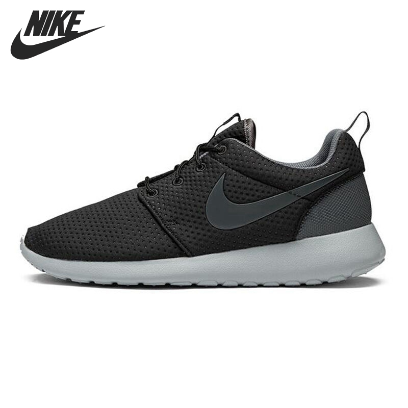 Original New Arrival NIKE ROSHE ONE SE Men's Running Shoes Sneakers