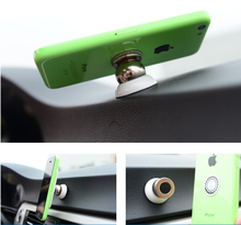Mobile iPhone stands car Holder for For Ford Focus 2 / Focus 3 /Kuga/Ecosport/Edge/Mondeo/Fiesta KA(China)