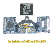 DABD3UB2AC0 for Toshiba satellite P300 A300 graphics card ati HD4500 512M