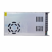 Slim 500W Metal Switch Power Supply Ac to Dc 48V 10.4A Constant Voltage Driver(China)