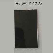 8inch LCD Display For Alcatel One Touch Pixi 4 (7) 3G 9003X 9003 Tablet PC screen LCD Display replacement parts(China)