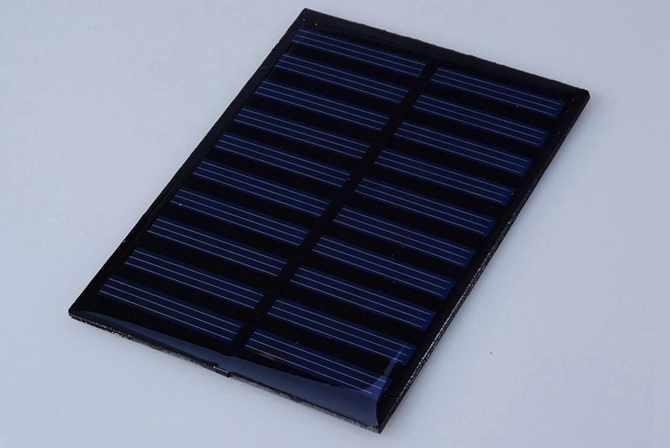 Icoque 18650 Solar Power Bank Case DIY Box Dual USB Kit Phone Charger Flashlight 5x18650 Powerbank Portable Pover Power Bank (6)