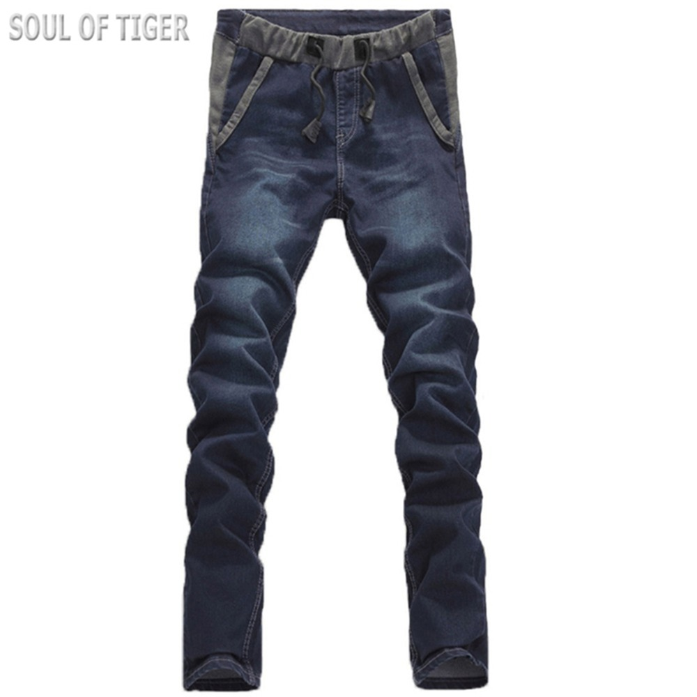 Patchwork Designer New 2017 Spring Autumn Mens Biker Jeans Straight Slim Fit Denim Men Jean Homme Marque Hip Hop Pantalon HombreОдежда и ак�е��уары<br><br><br>Aliexpress