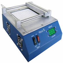 T-8120 The BGA Rework Station Of Preheating Oven For T8120 110V/220V