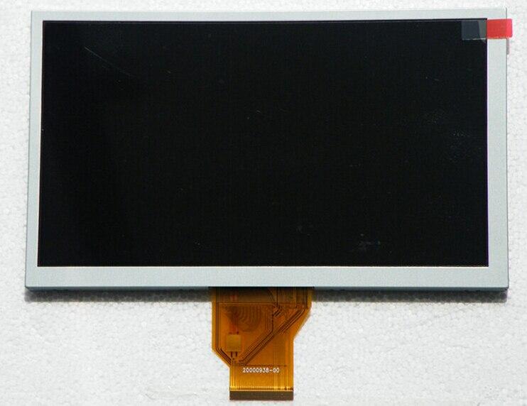 AT080TN64, Philco Huayang caska Luchang 8 inch LCD display / navigation display<br>