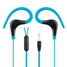 Fashion Ear Hook Sports Running Headphones KY-010 Running Stereo Bass Music Headset For Many Mobile Phone High Quality!