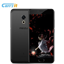 "Original Meizu Pro 6S PRO6 S 64GB 4GB Cell Phone Android Helio X25 Deca Core 5.2"" 1080P 12.0 MP pro6 Cellular 4G LTE(China)"