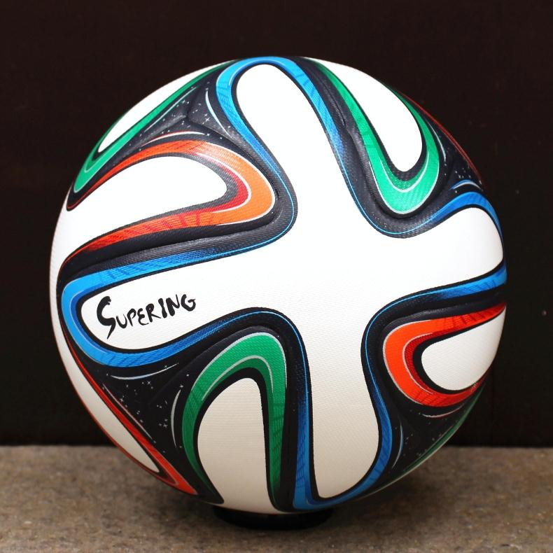 كرة قدم  7 ألوان 40
