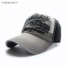2017 Top Fashion Letter Adult New Style Gorras Embroidery Brand Baseball Cap Snapback Bone Fashion Hat For Man Hip Hop Sport(China)
