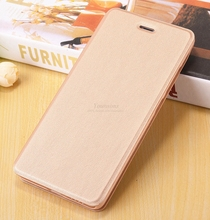 luxury PU leather Smart flip Cover For Opp R9 case with Stand Original fundas Mobile Phone Bags Accessories(China)