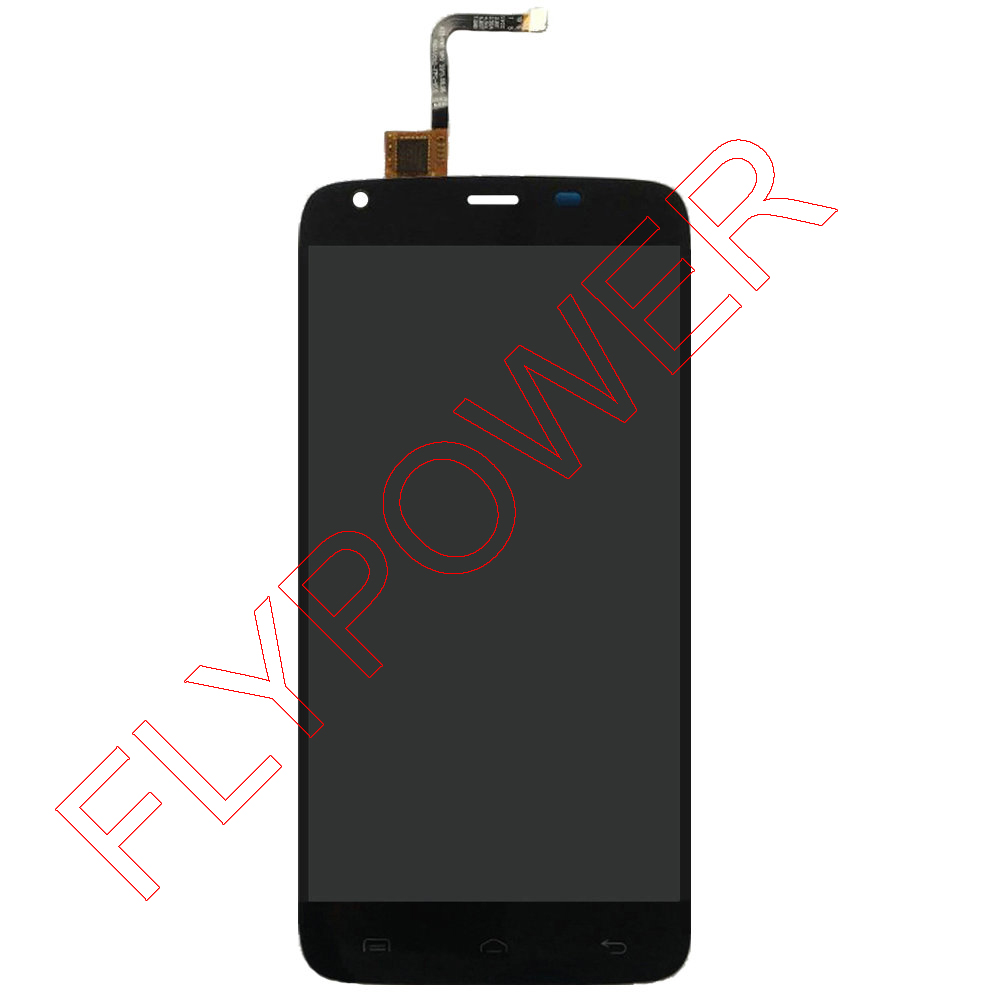 LCD for Doogee T6 LCD Display + Touch Screen Digitizer Assembly <br><br>Aliexpress