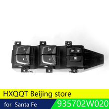Front Power Window Main Switch Assembly for HYUNDAI 2013~2015 Santa Fe MD(China)