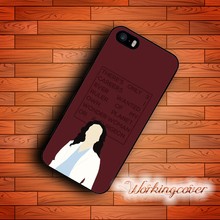 Coque Greys Anatomy Cristina Yang Capa Phone Cases for iPhone X 8 7 6 6S Plus 5S SE 5 5C 4S 4 Case Cover for iPod Touch 6 5 Case