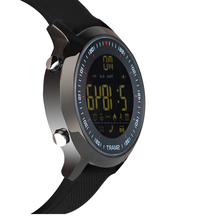 Smart Watches Watch Reloj Inteligente Smartwatch EX18 Bluetooth Clocks Peodmeter Fitness Tracker For iOS Android Mobile Phone(China)
